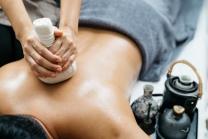 Mobile Thaimassage - Die 60-minütige Massage kommt direkt zu Ihnen!