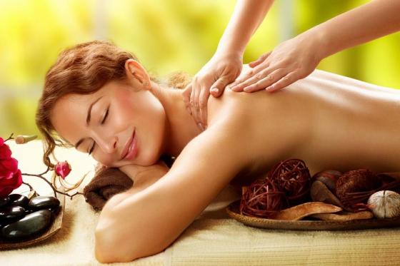 Mobile Wellnessmassage - Die 60-minütige Massage kommt direkt zu Ihnen!  [article_picture_small]