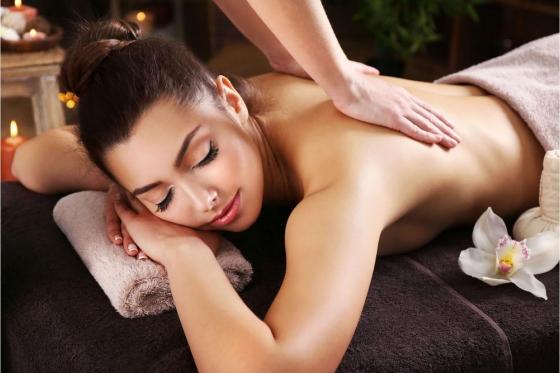 Mobile Wellnessmassage - Die 60-minütige Massage kommt direkt zu Ihnen! 1 [article_picture_small]