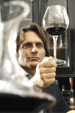 Die besten Weine der Welt - von der Rebe bis zum Wein, in Zürich 2 [article_picture_small]