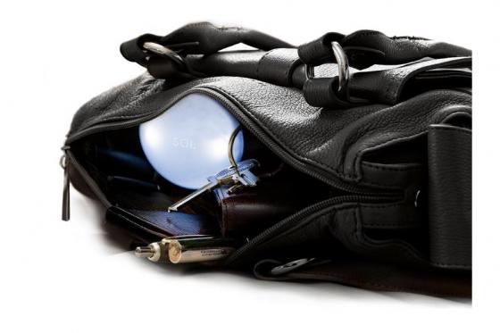 Lumière pour sac à main - mini - Automatique
