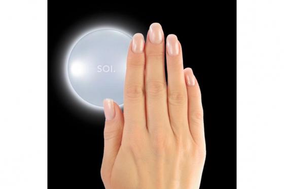 Lumière pour sac à main - mini - Automatique 4