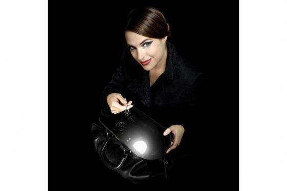 Lumière pour sac à main - mini - Automatique 5