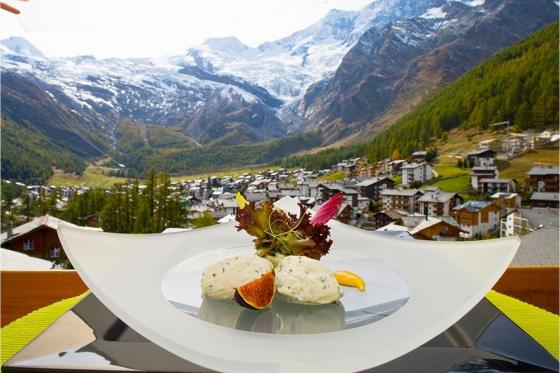 Séjour détente à Saas-Fee - Nuit reposante pour 2 pers, menu à 4 plats inclus 2 [article_picture_small]