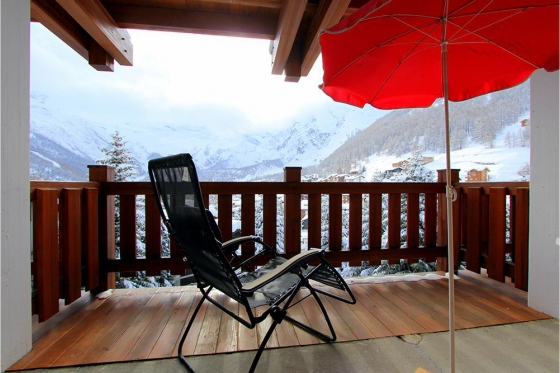 Séjour détente à Saas-Fee - Nuit reposante pour 2 pers, menu à 4 plats inclus 5 [article_picture_small]