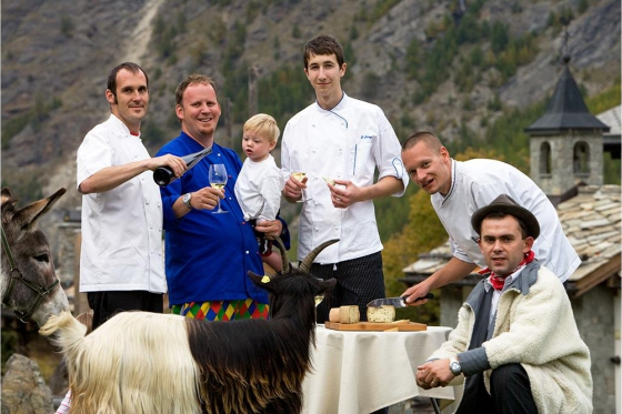Séjour détente à Saas-Fee - Nuit reposante pour 2 pers, menu à 4 plats inclus 10 [article_picture_small]