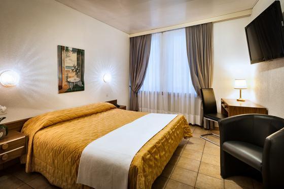 Benvenuto a Locarno - inkl. Übernachtung und Wein aus dem Tessin 5 [article_picture_small]