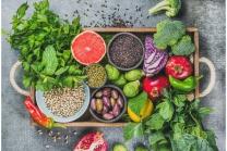 Ayurvedische Doshatypbestimmung - mit Ernährungs- und Lebensstilberatung