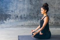 Yoga-Privatstunde - mit spiraldynamischen Elementen, 60 Minuten