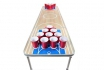 Beer-Pong Tisch - im Basketball Design - 240x60x76 cm  [article_picture_small]