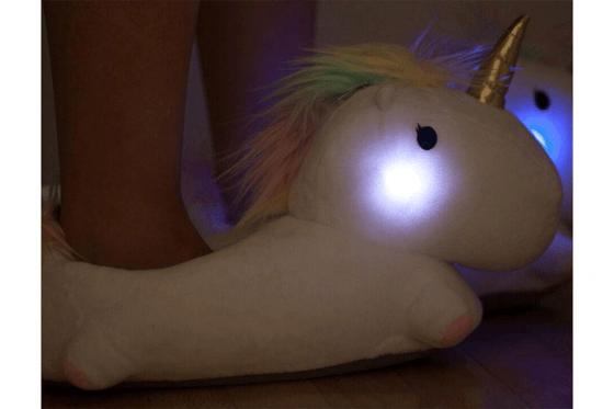 Einhorn Finken - leuchtend 3