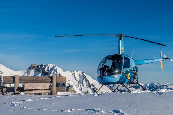 Aux commandes d'un hélicoptère  - 20min de pilotage depuis Bex + 15min de briefing 3 [article_picture_small]