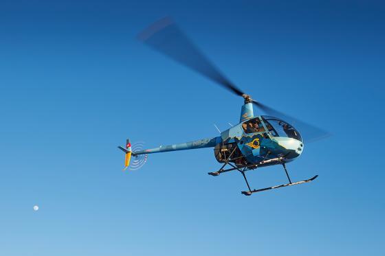 Aux commandes d'un hélicoptère  - 20min de pilotage depuis Bex + 15min de briefing 5 [article_picture_small]