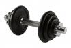 Kurzhantel 15 kg - variabel bestückbar  [article_picture_small]