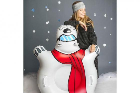 Eisbär Snow Tube - Länge 1.2m 3