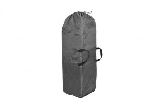 Lit de voyage pour bébé - pliable, avec accessoires et sac de transport 4