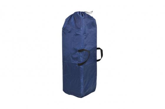Reisebett mit Accessoires - 120x73x60 cm 5