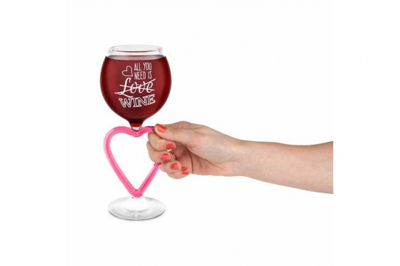 Verre à vin 473ml - All you need is wine