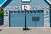 Basketball-Korb - Höhenverstellbar bis 305cm  [article_picture_small]