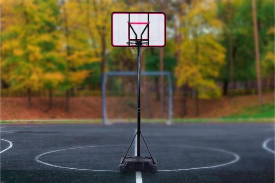 Basketball-Korb - Höhenverstellbar bis 305cm 1