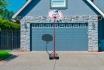 Basketballständer - Höhenverstellbar bis 260cm  [article_picture_small]