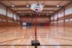Basketballständer - Höhenverstellbar bis 260cm 1 [article_picture_small]