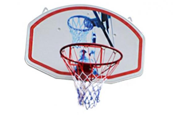 Basketballkorb -  mit Zielscheibe, ohne Ständer