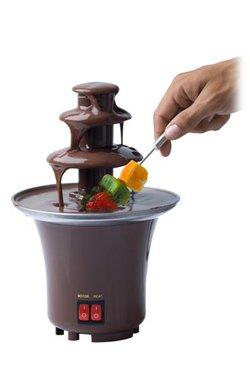 FONTAINE À CHOCOLAT - pour les amateurs de chocolat