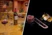 Menu surprise et apéritif de bienvenue-Restaurant le Point Gourmand à Morgins (VS) 1