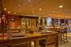 Menu surprise et apéritif de bienvenue-Restaurant le Point Gourmand à Morgins (VS) 2