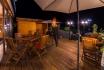 Menu surprise et apéritif de bienvenue-Restaurant le Point Gourmand à Morgins (VS) 4