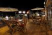 Menu surprise et apéritif de bienvenue-Restaurant le Point Gourmand à Morgins (VS) 5