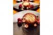 Menu surprise et apéritif de bienvenue-Restaurant le Point Gourmand à Morgins (VS) 10