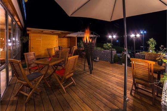 Menu surprise et apéritif de bienvenue - Restaurant le Point Gourmand à Morgins (VS) 3 [article_picture_small]
