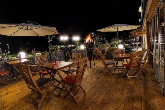 Menu surprise et apéritif de bienvenue - Restaurant le Point Gourmand à Morgins (VS) 4 [article_picture_small]