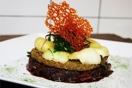 Menu surprise et apéritif de bienvenue - Restaurant le Point Gourmand à Morgins (VS) 5 [article_picture_small]