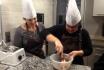 Atelier confection de chocolats-Repartez avec vos chocolats! Pour 2 personnes 2