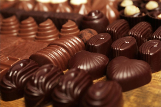 Atelier confection de chocolats - Repartez avec vos chocolats! Pour 2 personnes 8 [article_picture_small]