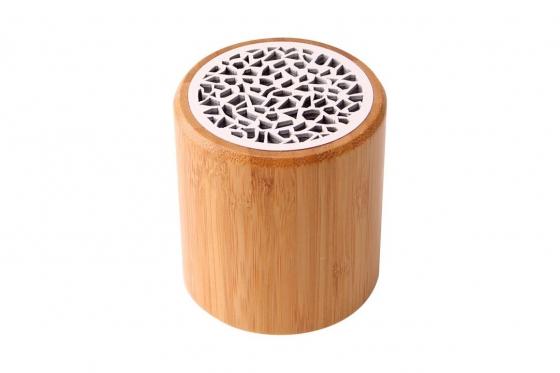 Bambus Lautsprecher - Bluetooth