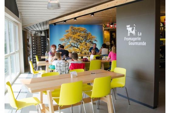 Besuch in der Käserei - inkl. Menu Fondue für 2 Erwachsene + 2 Kinder 3 [article_picture_small]