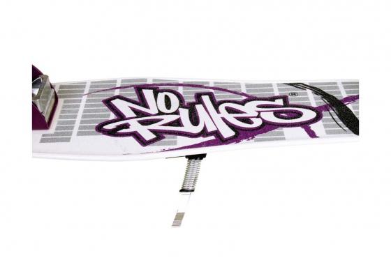 Trottinette Kickboard