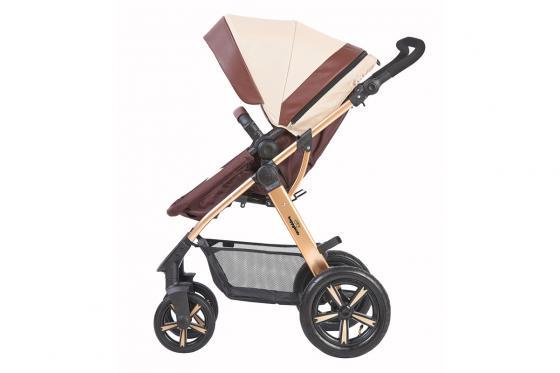 Kinderwagen Medina - inkl. Regenschutz 1