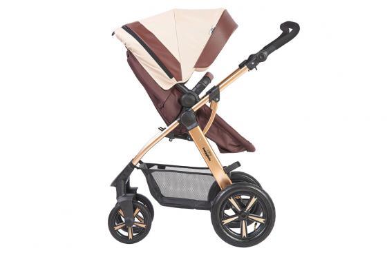 Kinderwagen Medina - inkl. Regenschutz 2