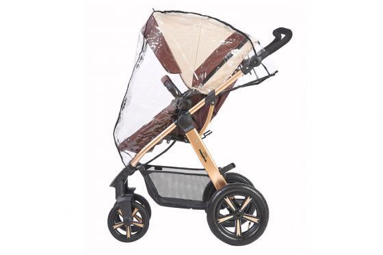 Kinderwagen Medina - inkl. Regenschutz 3