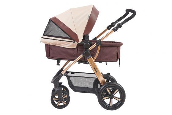 Kinderwagen Medina - inkl. Regenschutz 4