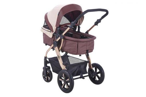 Kinderwagen Medina - inkl. Regenschutz 5