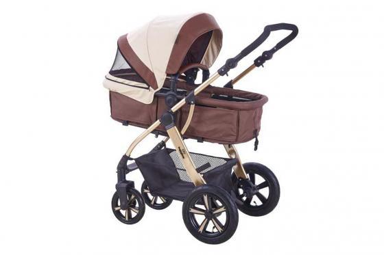Kinderwagen Medina - inkl. Regenschutz 6