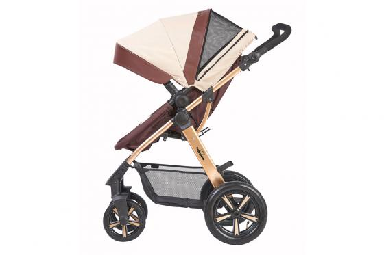 Kinderwagen Medina - inkl. Regenschutz 7