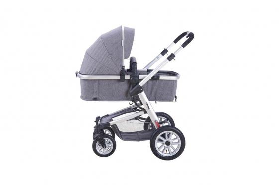 Kinderwagen Cooper - inkl. Regenschutz 1