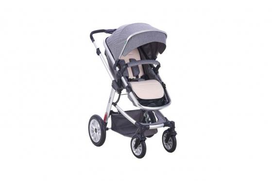 Kinderwagen Cooper - inkl. Regenschutz 2
